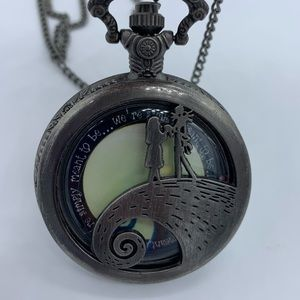 DISNEY Nightmare Before Christmas Pendant necklace